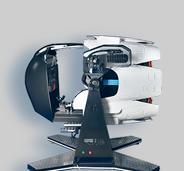 Симулятор Space-Motion