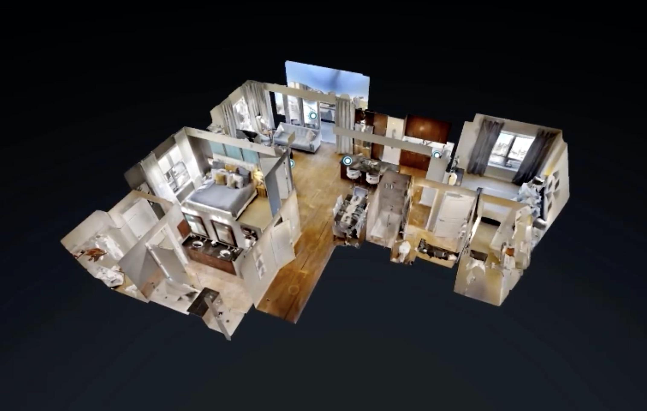 AR/VR в недвижимости